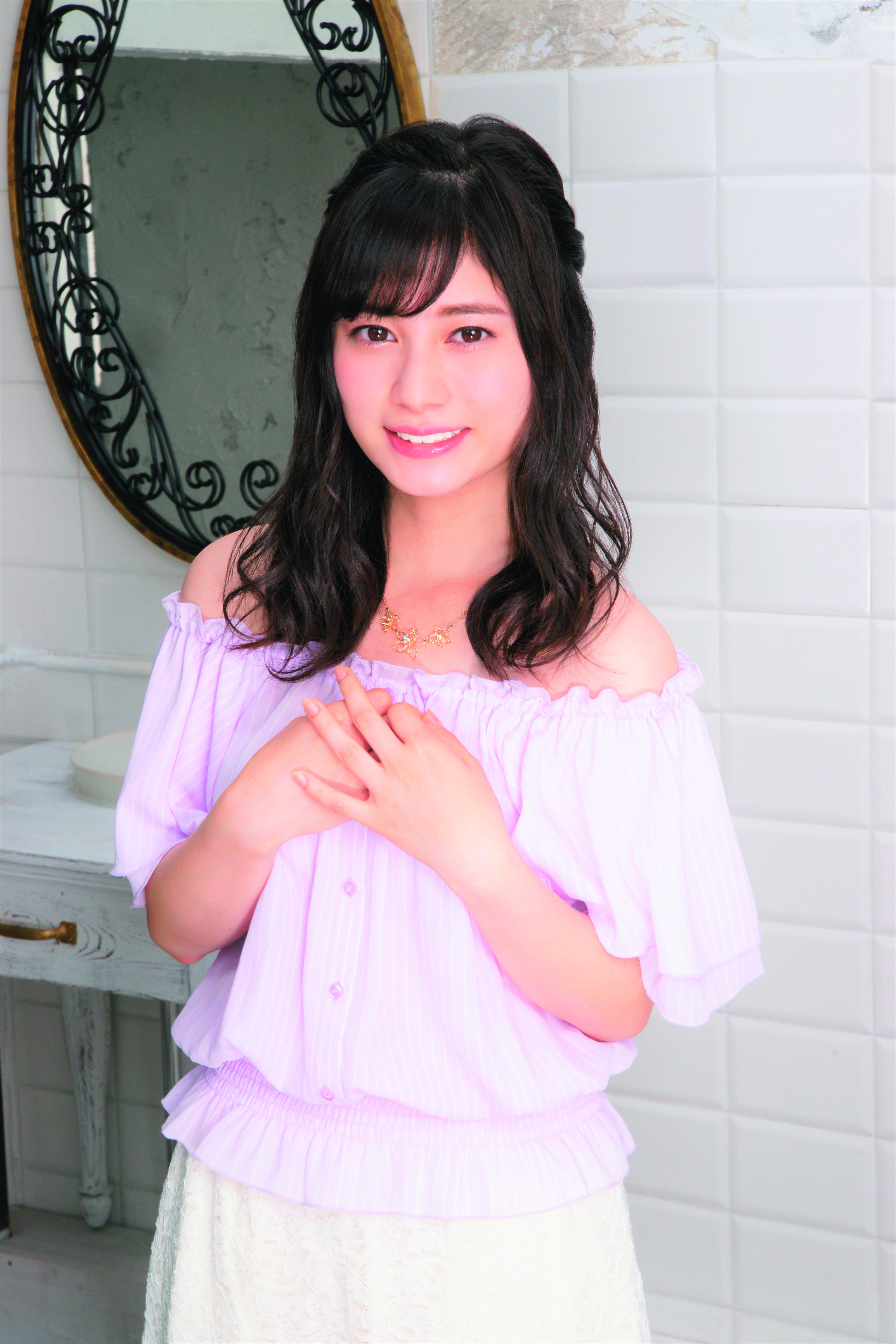 大久保桜子さんのコスチューム