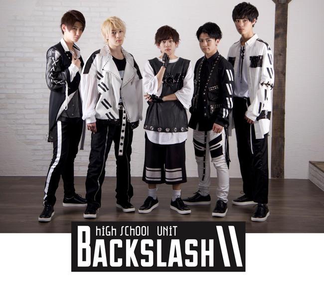 backslash//